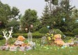 绿地卢浮公馆小区图