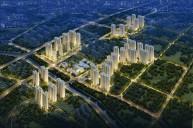中国中铁诺德城