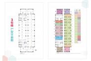 兰亭荟-3号楼户型平面图