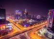 【城市之光·东望】配套交通图