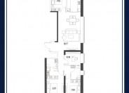 绿城太原广场-三室两厅两卫-177㎡