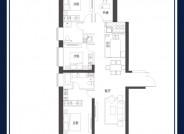 绿城太原广场-四室两厅两卫-187㎡