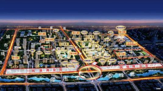 2020新年购房大礼:钜惠87折