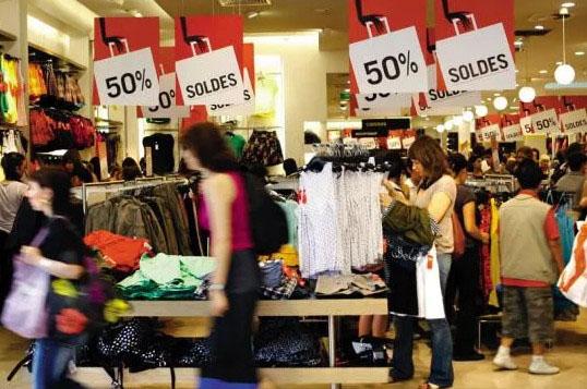 """快时尚""""慢下来""""的背景下,反观2019年太原市购物中心商家调整变化"""