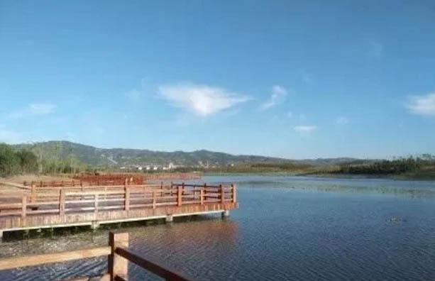 让晋祠和兰村泉水复流!山西七河流域生态保护确定目标.jpg