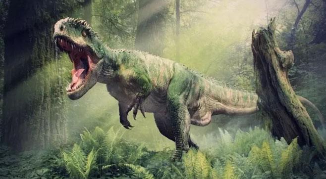 """前方高能!""""侏罗纪公园""""即将登陆龙城,请注意!"""