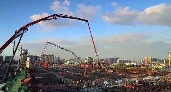 今年第一批省级重点工程出炉,太原这些项目位列其中!