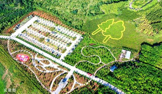 稀缺!隔河对望万亩生态园,内筑欧陆园林,这个楼盘太圈粉!
